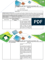 Guía de Actividades y Rúbrica de Evaluación - Paso 2 – Primera Entrega ABP