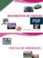 Documentos de Ventas
