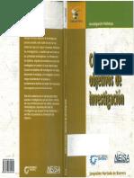 Cómo Formular Objetivos de Investigación- Un Acercamiento Desde La Investigación Holística-Jacqueline Hurtado de Barrera