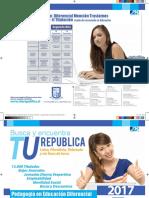 Pedagog+¡a en Educaci+¦n  Diferencial Menci+¦n  Trastornos de Audici+¦n  y Lenguaje Grado de Licenciado en Educaci+¦n.pdf