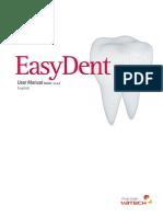 User Manual for EasyDent(Eng)