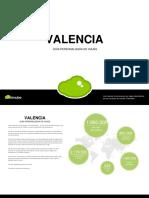 Guia de Viaje Valencia