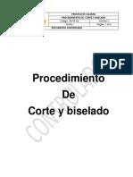 133510330 Procedimiento Corte y Biselado