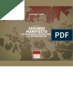 Hacia el segundo manifiesto - Fernando Tauber.pdf