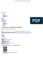 Introduction to Algorithms 3rd Edition _ Copyright _ Massachusetts Institute of Technology