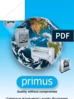 Primus Overview Catalogue ANG