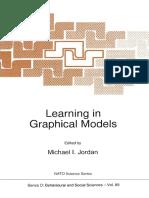 Jordan Learning in Graphical Models