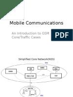 Mobile Comm Lec2-1