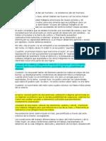 Reflexiones sobre La patria del criollo de Edgardo Rivera