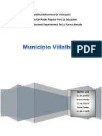 Municipio Villalba