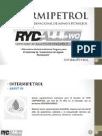 Presentacion RYDALL WO