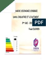 Cours Audit Énergétique ENSEM 2015 20166 Part1
