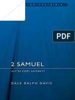 2 Samuel_ Out of Every Adversit - Dale Ralph Davis