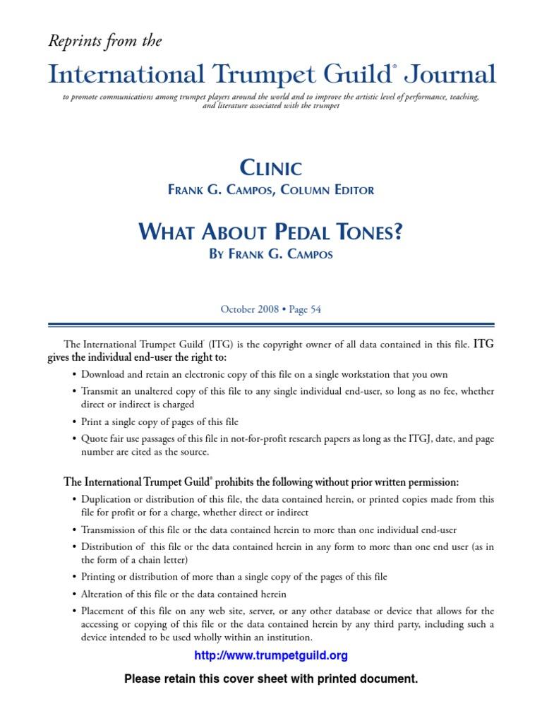 02255f16-1f54-4d33-809f-0d744cc79bb6(1) pdf | Trumpet | Aerophones