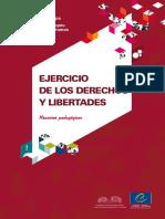 El Ejercicio de Los Derechos y Libertades en Europa