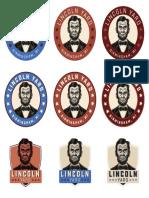 Lincoln Yard Logos V1