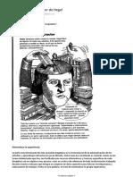 El Molinillo Extractor de Hegel