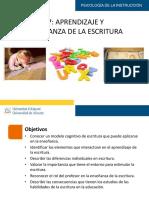 Presentación del Tema 7_ Aprendizaje y enseñanza de la escritura.pdf