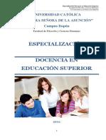 Modulo 2 Curriculum