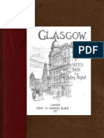 Glasgow; A Sketch-Book by John Nisbet
