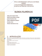Blendas Poliméricas