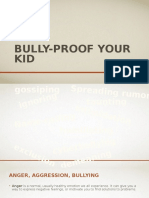 Bully-proof Your Kid Eng