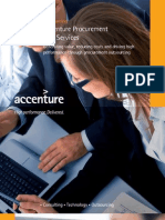 224Accenture Procurement BPO Services Brochure