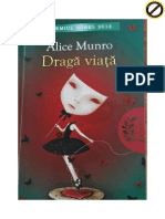Alice Munro - Dragă Viață