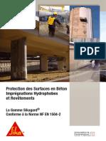 Fr Brochure Proctection Surfaces Beton
