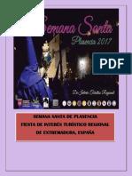 Semana Santa de Plasencia 2017-Español