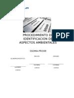 10. PROCEDIMIENTO DE ASPECTOS AMBIENTALES.doc