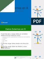 Curso R Microsoft