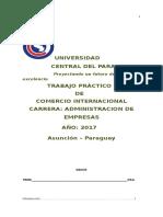 Tp3 Comercio Internacional