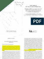 Pimentel, Francisco. Dos Obras...148-294