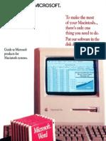 MSFS1986GuideToMicrosoftProductsForMacintoshSystems
