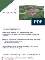 soils   mass movements pdf