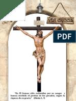 Via Crucis Para Dispositivo Movil