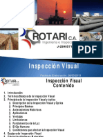 Inspeccion Visual - Curso