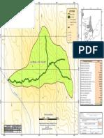 Mapa de Delimitacion Faja Marginal Rio Tigre