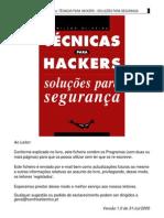 Tecnicas Para Hackers - Wilson Oliveira