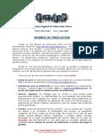 Normas de Publicacion1 Articulo