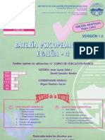 evaluacion evalua 4