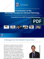 Intro to ASCP Presentation