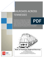 Railroad Directory (2016)