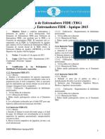 FTS IQU 2015 Prospectus Español