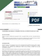 CEA JOSE LUIS - El Mas Politico de Los Textos Juridicos