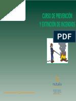 Prevencion y Metodos Extincion Incendios