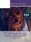 In Strange Aeons - Lovecraftian Numenera.pdf