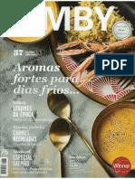 Revista Bimby  - Fevereiro 2017