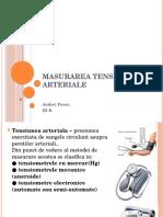 Masurarea-tensiunii-aeriale